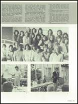 1982 North Eugene High School Yearbook Page 46 & 47