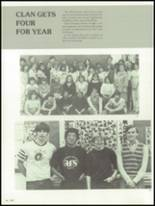 1982 North Eugene High School Yearbook Page 48 & 49
