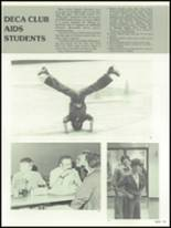 1982 North Eugene High School Yearbook Page 62 & 63