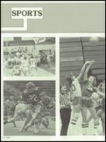 1982 North Eugene High School Yearbook Page 64 & 65