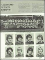 1982 North Eugene High School Yearbook Page 66 & 67
