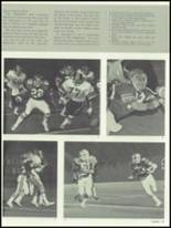 1982 North Eugene High School Yearbook Page 68 & 69