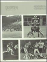 1982 North Eugene High School Yearbook Page 70 & 71