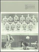 1982 North Eugene High School Yearbook Page 82 & 83