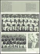 1982 North Eugene High School Yearbook Page 96 & 97
