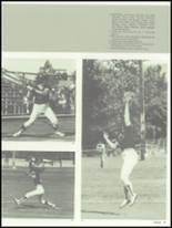 1982 North Eugene High School Yearbook Page 100 & 101