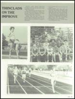 1982 North Eugene High School Yearbook Page 102 & 103