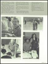 1982 North Eugene High School Yearbook Page 116 & 117