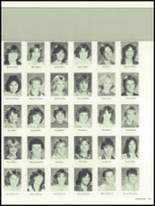 1982 North Eugene High School Yearbook Page 136 & 137