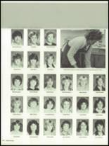 1982 North Eugene High School Yearbook Page 138 & 139