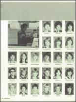 1982 North Eugene High School Yearbook Page 140 & 141
