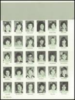 1982 North Eugene High School Yearbook Page 144 & 145