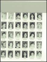 1982 North Eugene High School Yearbook Page 150 & 151