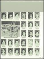 1982 North Eugene High School Yearbook Page 152 & 153