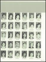 1982 North Eugene High School Yearbook Page 156 & 157