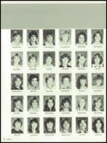 1982 North Eugene High School Yearbook Page 158 & 159