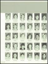 1982 North Eugene High School Yearbook Page 160 & 161