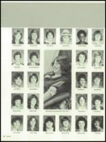 1982 North Eugene High School Yearbook Page 162 & 163