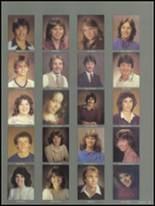 1982 North Eugene High School Yearbook Page 168 & 169