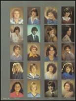 1982 North Eugene High School Yearbook Page 172 & 173