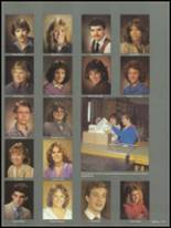 1982 North Eugene High School Yearbook Page 174 & 175