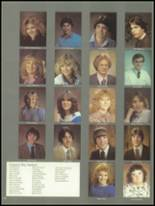 1982 North Eugene High School Yearbook Page 180 & 181