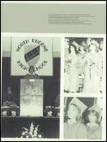 1982 North Eugene High School Yearbook Page 188 & 189