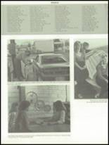 1982 North Eugene High School Yearbook Page 208 & 209