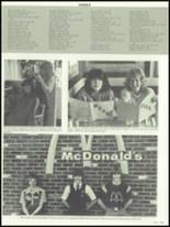 1982 North Eugene High School Yearbook Page 212 & 213