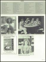1982 North Eugene High School Yearbook Page 216 & 217