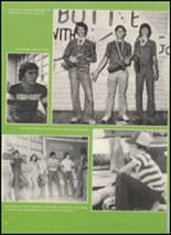 1979 Lampasas High School Yearbook Page 18 & 19