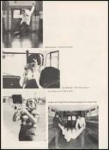 1979 Lampasas High School Yearbook Page 20 & 21