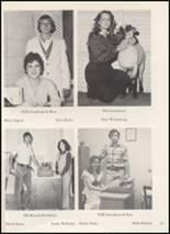 1979 Lampasas High School Yearbook Page 24 & 25