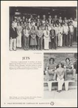 1979 Lampasas High School Yearbook Page 28 & 29