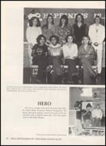 1979 Lampasas High School Yearbook Page 32 & 33