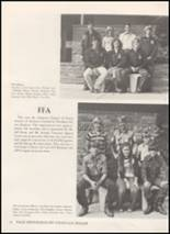 1979 Lampasas High School Yearbook Page 34 & 35