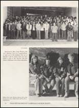 1979 Lampasas High School Yearbook Page 36 & 37