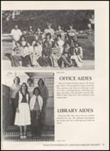 1979 Lampasas High School Yearbook Page 38 & 39