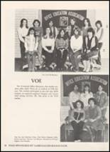 1979 Lampasas High School Yearbook Page 42 & 43