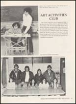 1979 Lampasas High School Yearbook Page 44 & 45