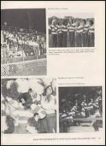 1979 Lampasas High School Yearbook Page 46 & 47