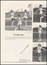 1979 Lampasas High School Yearbook Page 50 & 51