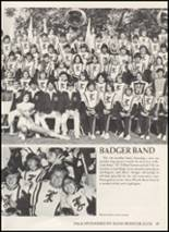 1979 Lampasas High School Yearbook Page 52 & 53