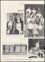 1979 Lampasas High School Yearbook Page 54 & 55