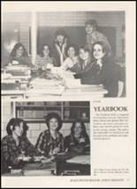 1979 Lampasas High School Yearbook Page 56 & 57