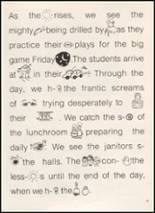 1979 Lampasas High School Yearbook Page 58 & 59