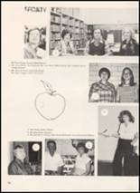 1979 Lampasas High School Yearbook Page 62 & 63