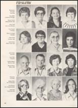 1979 Lampasas High School Yearbook Page 66 & 67