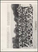 1979 Lampasas High School Yearbook Page 72 & 73