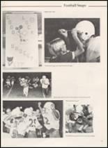 1979 Lampasas High School Yearbook Page 76 & 77
